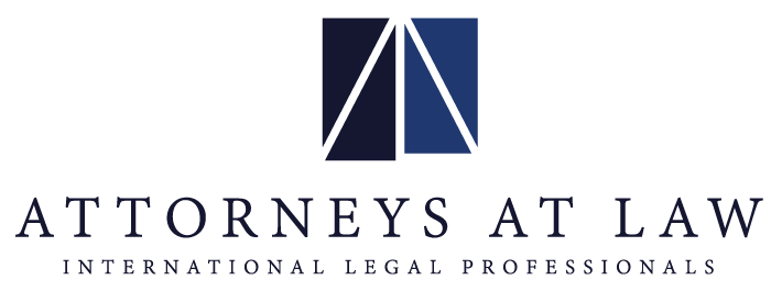 ATTORNEYS AT LAW, INTERNATIONAL LEGAL PROFESSIONALS